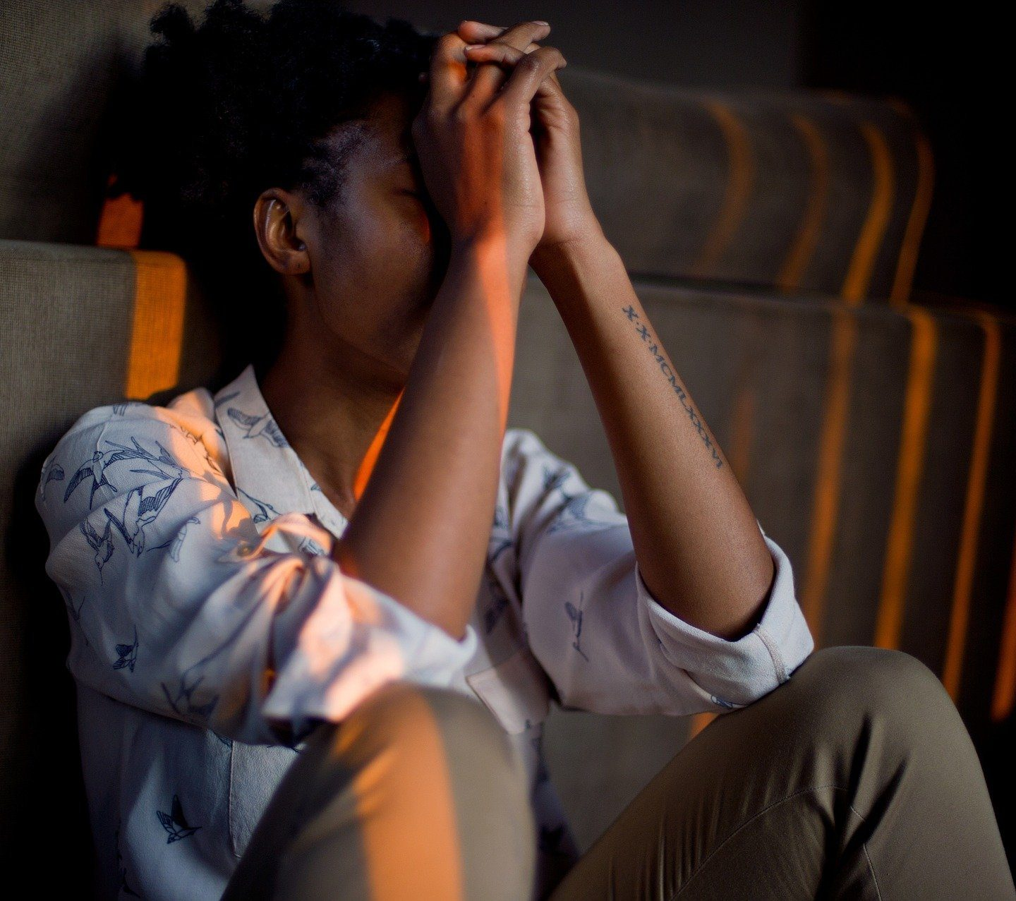 Stress: Causes, Symptoms and Support
